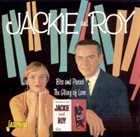 JACKIE & ROY Bits and Pieces / Free and Easy album cover