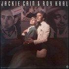 JACKIE & ROY Bogie album cover