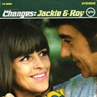 JACKIE & ROY Changes album cover
