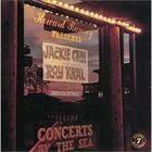 JACKIE & ROY Concerts by the Sea album cover