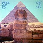 JACKIE & ROY East of Suez album cover