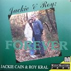JACKIE & ROY Forever album cover