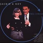 JACKIE & ROY Full Circle album cover