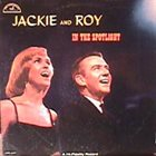 JACKIE & ROY In the Spotlight album cover