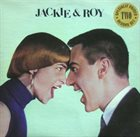 JACKIE & ROY Jackie & Roy album cover