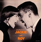 JACKIE & ROY Jackie And Roy album cover