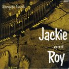 JACKIE & ROY Storyville Presents Jackie And Roy (aka Spring Can Really Hang You Up The Most) album cover