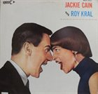 JACKIE & ROY Jackie Cain & Roy Kral album cover