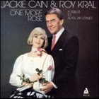 JACKIE & ROY One More Rose: A Tribute to Alan Jay Lerner album cover