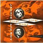 JACKIE & ROY Sing! Baby Sing! album cover