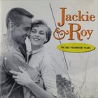 JACKIE & ROY The ABC Paramount Years album cover