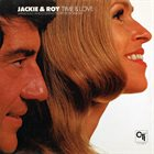 JACKIE & ROY Time & Love album cover