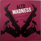 JACKIE MCLEAN Alto Madness (with John Jenkins) album cover