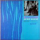 JACKIE MCLEAN Bluesnik album cover