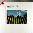 JACKIE MCLEAN Consequence album cover