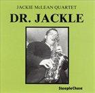 JACKIE MCLEAN Dr. Jackle album cover