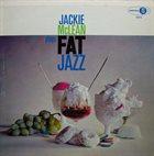 JACKIE MCLEAN Fat Jazz album cover