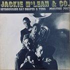 JACKIE MCLEAN Jackie McLean & Co. album cover