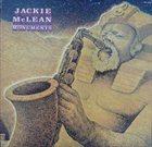 JACKIE MCLEAN Monuments album cover