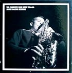 JACKIE MCLEAN The Complete Blue Note 1964-66 Jackie McLean Sessions album cover