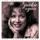 JACKIE RYAN For Heaven's Sake album cover