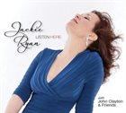 JACKIE RYAN Listen Here album cover