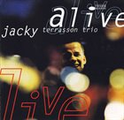 JACKY TERRASSON Alive album cover