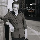JACKY TERRASSON Smile album cover