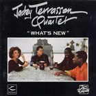 JACKY TERRASSON What`s New album cover