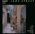 JACO PASTORIUS Jazz Street (with Brian Melvin) album cover