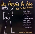 JACO PASTORIUS Word of Mouth Revisited album cover
