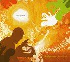 JACOB ANDERSKOV Unity Of Action album cover