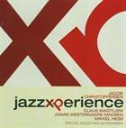 JACOB CHRISTOFFERSEN Jazzxperience album cover