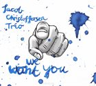 JACOB CHRISTOFFERSEN We Want You album cover