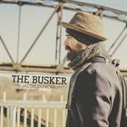 JACOB DUNCAN The Busker album cover