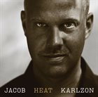 JACOB KARLZON Heat album cover