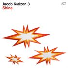 JACOB KARLZON Shine album cover