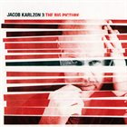 JACOB KARLZON The Big Picture album cover