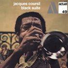 JACQUES COURSIL Black Suite album cover