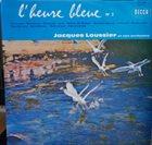 JACQUES LOUSSIER Jacques Loussier Et Son Orchestre : L'Heure Bleue N°2 album cover