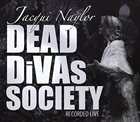 JACQUI NAYLOR Dead Divas Society album cover