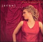 JACQUI NAYLOR Live at the Plush Room album cover