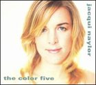 JACQUI NAYLOR The Color Five album cover