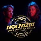JAGA JAZZIST Oban (Apothek Remix) album cover