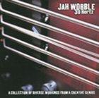JAH WOBBLE 30 Hertz Collection album cover