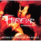 JAH WOBBLE Fureur album cover