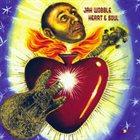 JAH WOBBLE Heart & Soul album cover