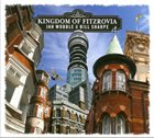 JAH WOBBLE Jah Wobble & Bill Sharpe : Kingdom of Fitzrovia album cover