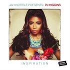 JAH WOBBLE Jah Wobble presents PJ Higgins : Inspiration album cover