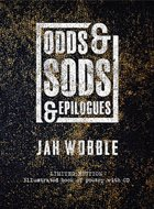 JAH WOBBLE Odds & Sods & Epilogues album cover
